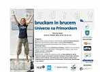 Pozdrav bruckam in brucem UP 2013